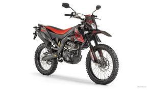 Derbi, Off-Road, Senda 125, Senda 125 2011, Moto, Motorcycles, moto, motorcycle, motorbike