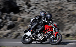 Ducati, Monster, Monster 1100, Monster 1100 2012, Moto, Motorcycles, moto, motorcycle, motorbike