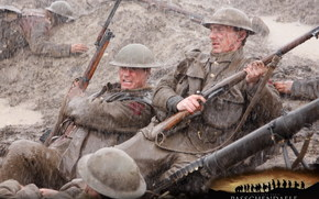 Пашендаль: Последний бой, Passchendaele, film, movies
