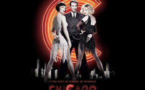 Чикаго, Chicago, film, movies