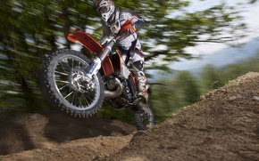 KTM, Offroad, 200 EXC, 200 EXC 2012, Moto, Motorcycles, moto, motorcycle, motorbike