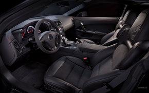 Chevrolet, Corvette, авто, машины, автомобили