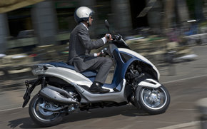 Piaggio, Mp3, Mp3 Yourban LT, Mp3 Yourban LT 2011, Moto, Motorcycles, moto, motorcycle, motorbike