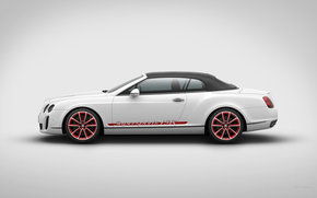 Bentley, Continental, Voiture, Machinerie, voitures