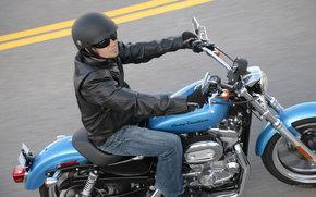 Harley-Davidson, Sportster, XL 883L Sportster 883 supermnima, XL 883L Sportster 883 supermnima 2011, Moto, Motocicletas, moto, motocicleta, moto