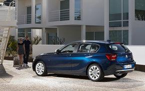 BMW, 1シリーズ, カー, 機械, カール