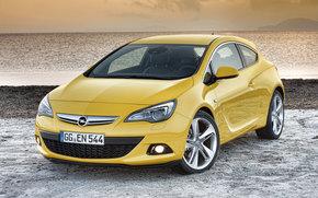 Opel, Astra, Car, machinery, cars