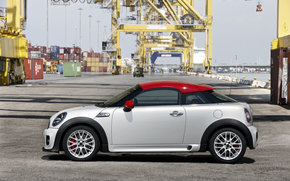 Mini, Coupe, Car, machinery, cars