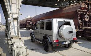 Mercedes-Benz, Classe G, Auto, macchinario, auto