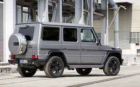 Mercedes-Benz, G-Class, авто, машины, автомобили