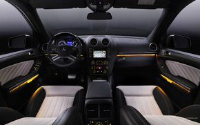 Mercedes-Benz, GL-Class, Main, maini, masini