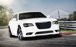 Chrysler, 300 C, Auto, macchinario, auto