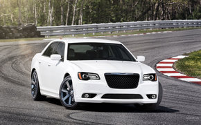 Chrysler, 300 C, Car, machinery, cars