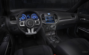 Chrysler, 300 ° C, Coche, Maquinaria, coches