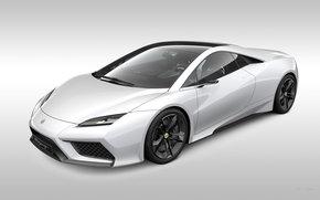 Lotus, Esprit, Car, machinery, cars