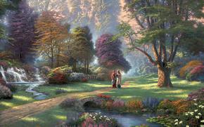 Ges, natura, paesaggio