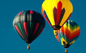 воздушный шар,  air balloons,  baloons