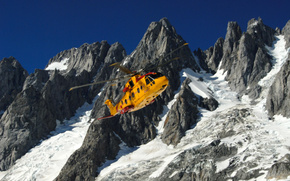 CH-149,  Cormorant,  вертолёт,  полёт,  лопасти