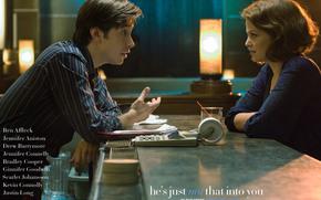Обещать - не значит жениться, He's Just Not That Into You, фильм, кино