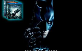Il cavaliere oscuro, Il cavaliere oscuro, film, film