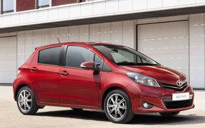 Toyota, Land Cruiser Prado, авто, машины, автомобили