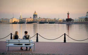 city, Petersburg, date, meeting