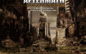Земля: Жизнь без людей, Aftermath: Population Zero, film, movies