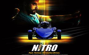 Нитро, Nitro, фильм, кино