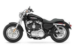 Harley-Davidson, Sportster, XL 1200 C Sportster, XL 1200 C Sportster 2012, Moto, motocicli, moto, motocicletta, motocicletta