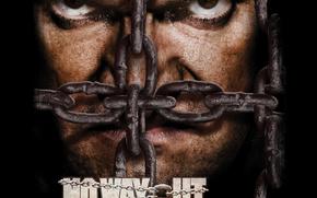 WWE Выхода нет, WWE No Way Out, фильм, кино