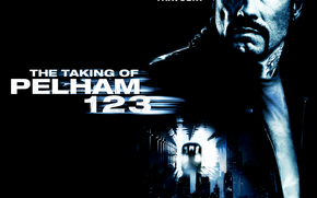 Опасные пассажиры поезда 123, The Taking of Pelham 1 23, film, movies