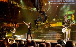 Концерт братьев Джонас, Jonas Brothers: The 3D Concert Experience, фильм, кино