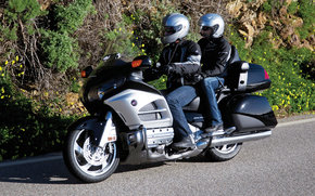 Honda, Touring - Sport Touring, Gold Wing, Gold Wing 2012, Moto, motocicli, moto, motocicletta, motocicletta