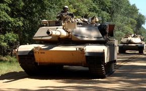 arma, attrezzature militari, potenza, Serbatoi