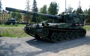 weapon, military equipment, power, Tanks