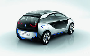 BMW, 7-er, 汽车, 机械, 汽车