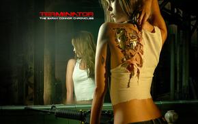 Terminator: The Sarah Connor Chronicles, Terminator: The Sarah Connor Chronicles, film, film