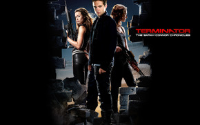 Terminator: The Sarah Connor Chronicles, Terminator: The Sarah Connor Chronicles, pelcula, pelcula