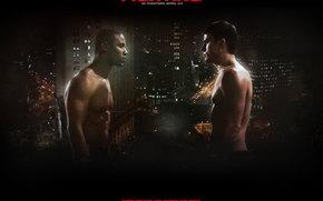 Бой без правил, Fighting, film, movies