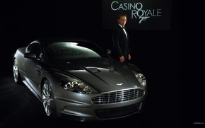 movies, bond, James, Casino Royale