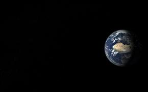 ziemia, planeta, miejsce