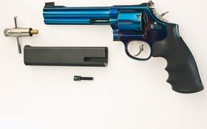 weapon, trunk, gun, Fire