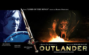 Викинги, Outlander, фильм, кино