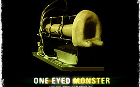 One-Eyed Monster, One-Eyed Monster, film, film