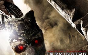 Terminator: Salvation, Terminator Salvation, film, film