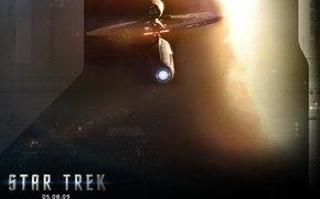 Звездный путь, Star Trek, film, movies