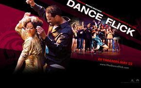 Sem o conjunto, Dance Flick, filme, filme