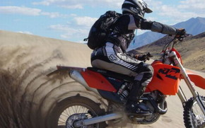 motorcycling, dirt, motorcycle, race