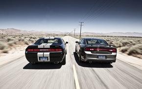 Dodge, Several, авто, машины, автомобили