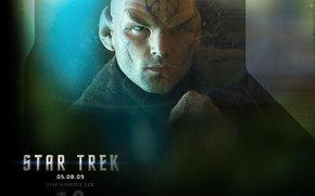 Star Trek, Star Trek, film, film